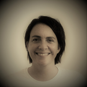 Stefanie Steinmann - Physiotherapeutin